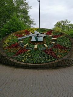 bloemenklok 5