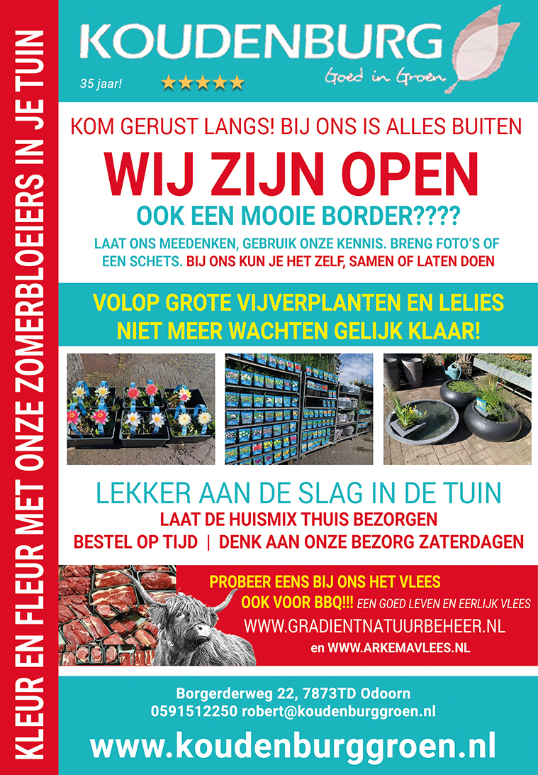 advertentie week 17 2021